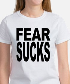 Fear Sucks Tee