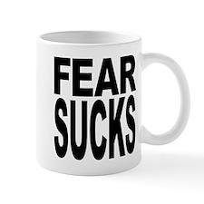 Fear Sucks Mug