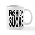 Fashion Sucks Mug