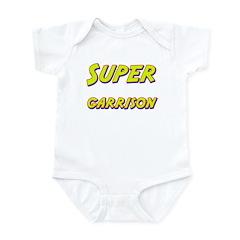 Super garrison Infant Bodysuit