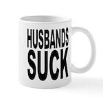 Husbands Suck Mug