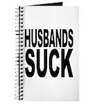 Husbands Suck Journal