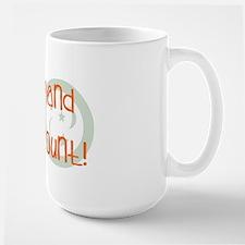 70th birthday demand a recount Mug
