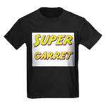 Super garret Kids Dark T-Shirt