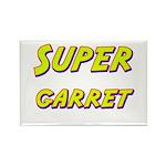 Super garret Rectangle Magnet