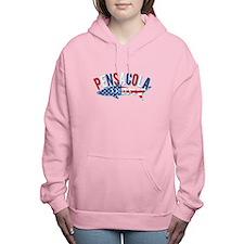 Slimey Sweatshirt - front & back design!
