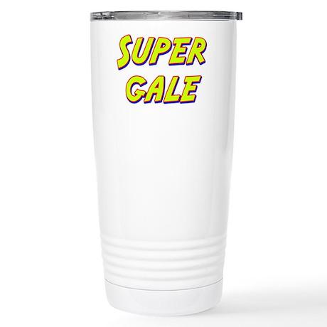 Super gale Stainless Steel Travel Mug