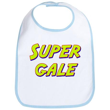 Super gale Bib