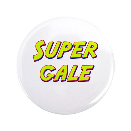 """Super gale 3.5"""" Button"""