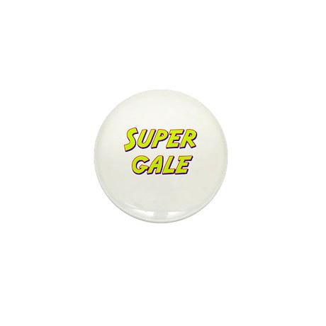 Super gale Mini Button (10 pack)