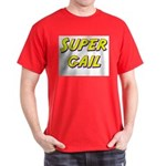 Super gail Dark T-Shirt