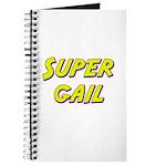 Super gail Journal
