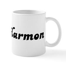 Mrs. Harmon Mug