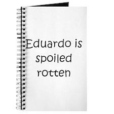 Cool Eduardo Journal