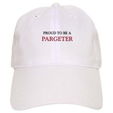 Proud to be a Pargeter Cap