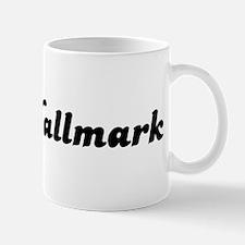 Mrs. Hallmark Mug