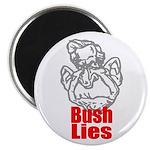 Bush Lies 2.25