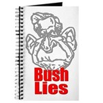 Bush Lies Journal
