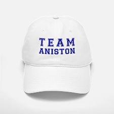 New! Team Aniston Baseball Baseball Cap