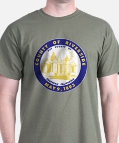 Riverside County T-Shirt