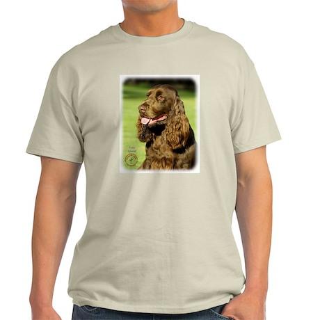 Field Spaniel 9P018D-158 Light T-Shirt