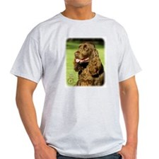 Field Spaniel 9P018D-158 T-Shirt