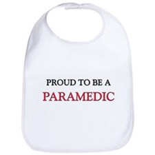 Proud to be a Paramedic Bib