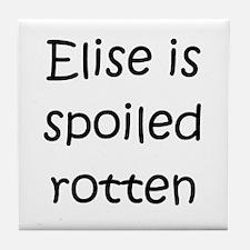 Elise Tile Coaster