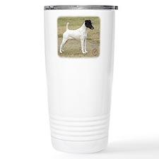 Fox Terrier 9P011D-093 Travel Coffee Mug