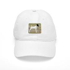 Fox Terrier 9P011D-093 Baseball Cap