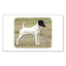 Fox Terrier 9P011D-093 Decal