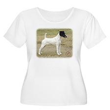 Fox Terrier 9P011D-093 T-Shirt
