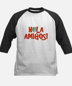 Hello Friends Spanish Tee