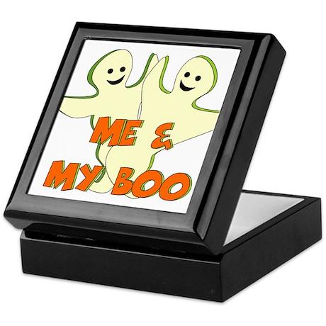 Me & My Boos Keepsake Box