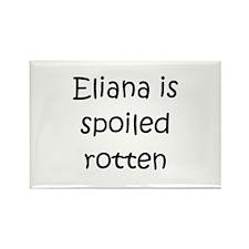Cool Eliana Rectangle Magnet