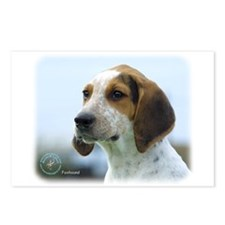 Foxhound 9C005D-19 Postcards (Package of 8)