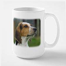 Foxhound 9C005D-07 Mug