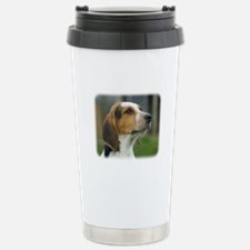 Foxhound 9C005D-07 Stainless Steel Travel Mug