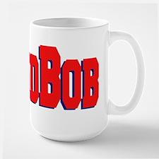 GrandBob Large Mug
