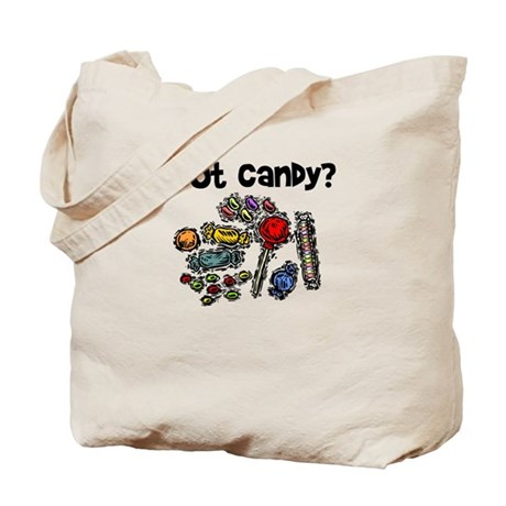 Got Candy? Tote Bag