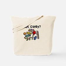 Got Candy? Tote Bag