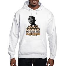 Obama - Acorn Hoodie