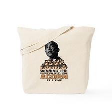 Obama - Acorn Tote Bag