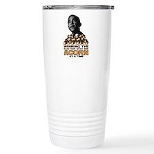 Obama - Acorn Travel Mug