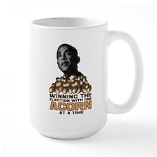 Obama - Acorn Mug