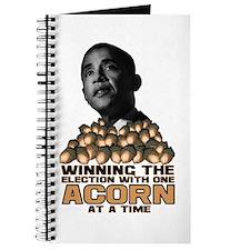 Obama - Acorn Journal