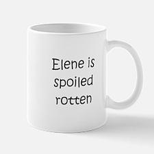 Unique Spoiled rotten Mug