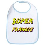 Super frankie Bib