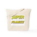 Super frankie Tote Bag