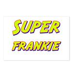 Super frankie Postcards (Package of 8)
